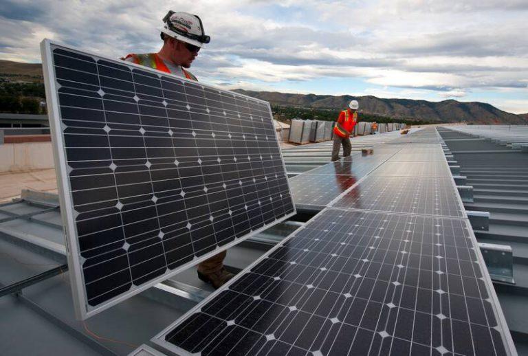 Wat zijn de kosten van zonnepanelen plaatsen